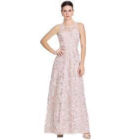 cf8933eab Hermoso Vestido Eva Brazzi (liverpool) Talla Grande - Vestidos de ...