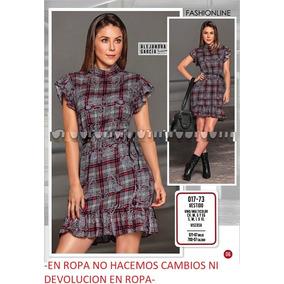 ead8202021 Vestidos Cklass - Vestidos Cortos de Mujer S en Mercado Libre México