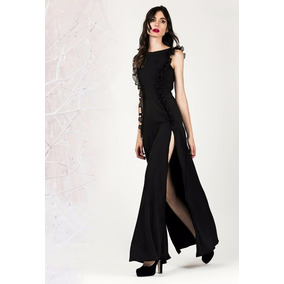 9d7b6b9513 Agogo Vestido Modelo Tojana Vestidos De 15 Largos Mujer - Vestidos ...