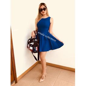 f1ba0d6cf Vestidos Curto Simples Para O Verao - Vestidos Casuais Femininas ...