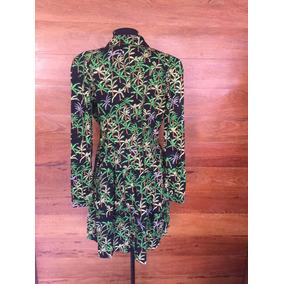 8ca2ba674 Vestido Chemise Usado - Vestidos, Usado no Mercado Livre Brasil