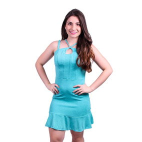 f5ff7b897f8 Vestido Fashion - Vestidos Curtos Femininas em Amazonas no Mercado ...
