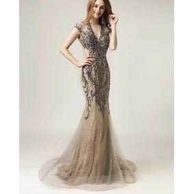 7ce032be1 Vestido Curvy Vestidos De Novia Largos Mujer Noche - Vestidos de ...