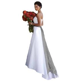 6fa643911 Vestidos Importados De China Mujer - Vestidos de Mujer Blanco en ...