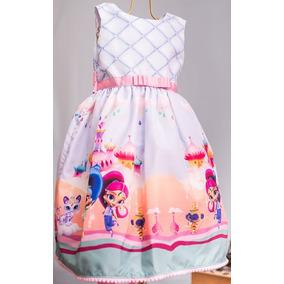 244a6a576 Shimmer E Shine Infantil - Calçados