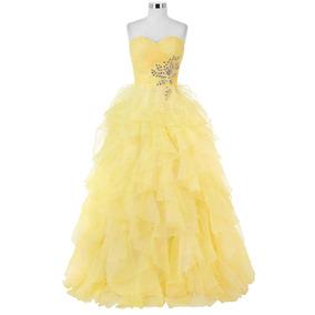 2d7eef3d4 Vestido Xv Anos Sombrerero Loco Vestidos Cortos Mujer - Vestidos de ...