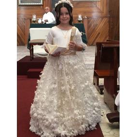 Vestidos de primera comunion en puebla mexico