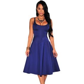 9f1801d18 Esplendidos Vestidos Para Fiestas Formales Largos - Vestidos Azul en ...