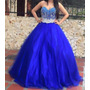 Vestidos De Quince Años Talla S-m-l Americano Original Nuevo