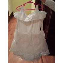 Vendo Hermoso Vestido De Princesa De 5 A 7 Años Halloween