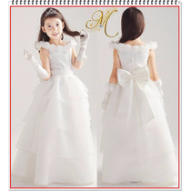 Vestidos Primera Comunion Gala Niña Fiesta Princesas