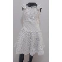Vestidos Primera Comunión Niñas Talla Única 12 Convertible