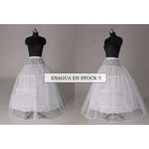 Enaguas Para Vestidos De 15 Quinceanera Novia En Alquiler