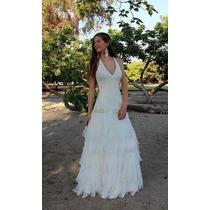 Vestido Novia (talla: 40-42)