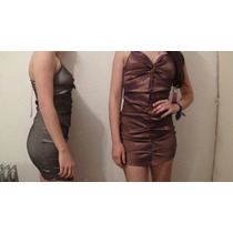 Vestidos En Tafeta Licrada, Tornasolada.sugestivos, Sexys Ts
