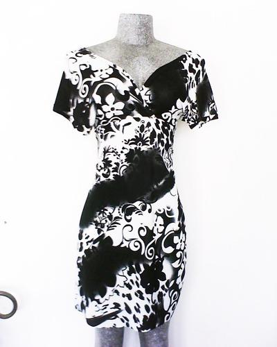 vestidos a la moda, tallas plus