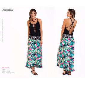 03f50017c5 Falda Midi Larga - Vestidos de Baño Mujer en Antioquia en Mercado ...