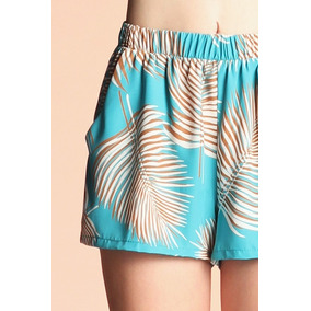 39785c40adbfe Short Ropa De Playa Piscina Pareo Salida Baño Bikini