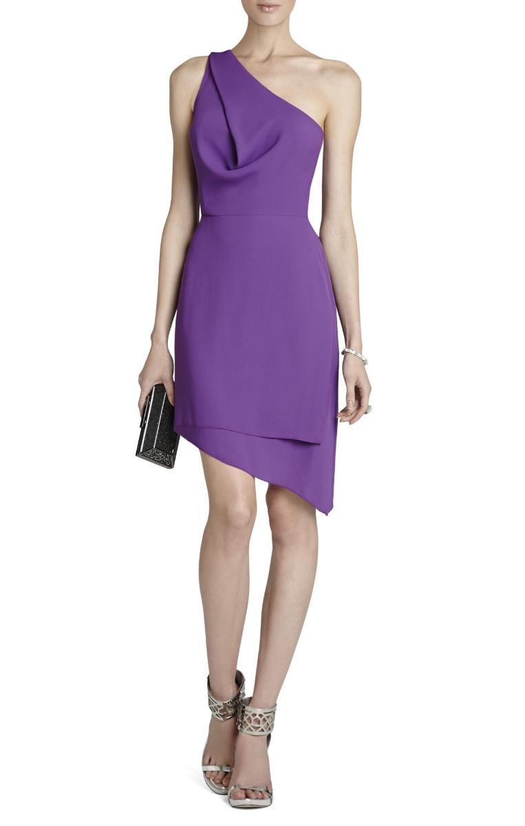 Vestidos Bcbg Cortos - $ 1,500.00 en Mercado Libre