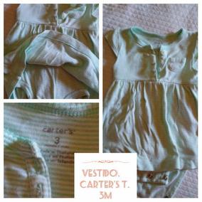 61f4d86bc Tienda Bebe Caracas Vestidos Carters - Vestidos en Zulia