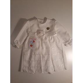 ca4c8523f Vestidos De Fiesta Para Bebes Talle 1 - Ropa y Accesorios en Mercado ...
