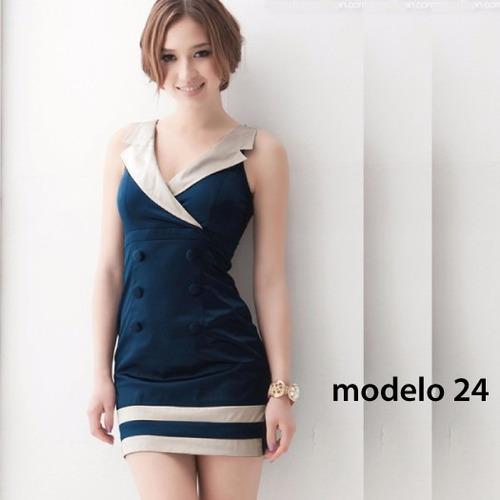 vestidos blusas japonesas coreanas 2 pzas x 580 envío gratis