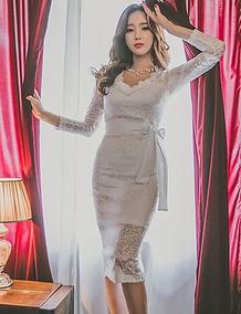 f844337a046e Vestidos Elegantes Y Economicos Mujer - Vestidos en Mercado Libre ...