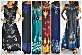 d9acf0a753 Vestido Hindu Largo Rapsodia - Vestidos de Fiesta Largos de Mujer en ...