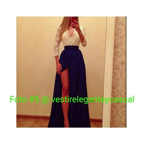 vestidos bragas corto largo fiesta casual moderno elegante