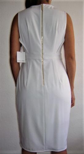 vestidos calvin klein originales exclusivos new liquidación