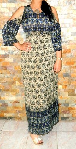 vestidos camisero dama casual formal cualquier tallas