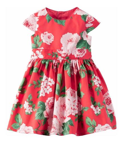 vestidos carter´s talle 2