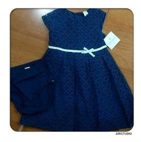 0c1819f22 Vestidos De Jeans Para Niñas - Vestidos de Niñas en Mercado Libre Venezuela