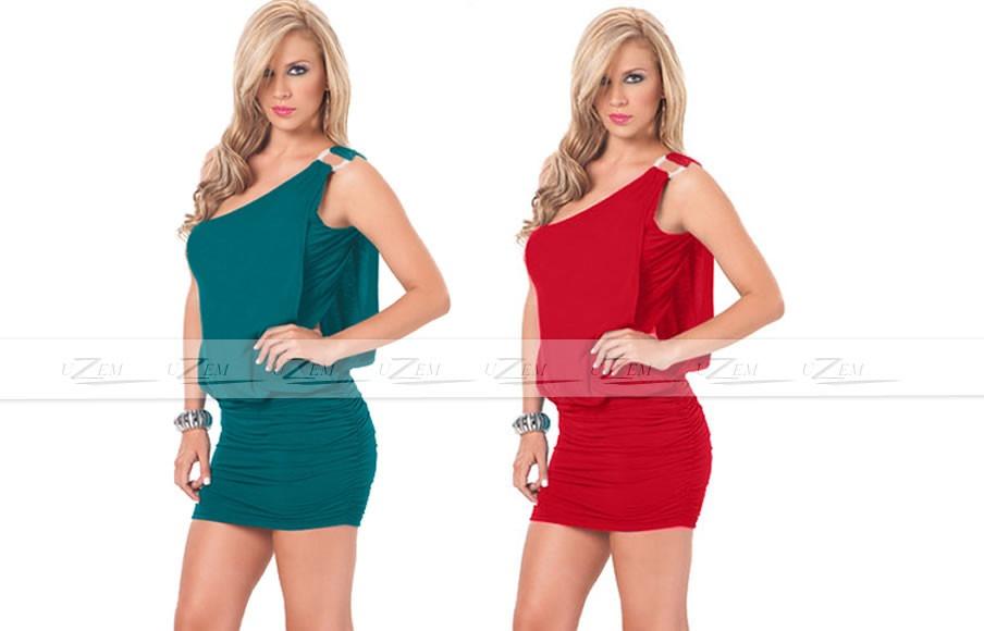 Vestidos femininos festa curto peplum panicat babado verao