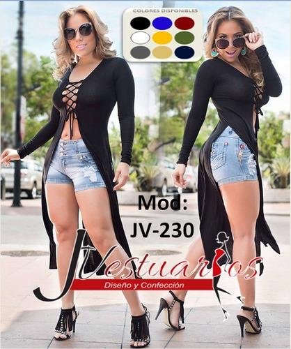 vestidos casuales - blusones- maxivestido-tunicas