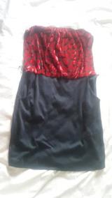 Vestidos Casuales Cortos Juveniles Ropa Vestidos Negro En