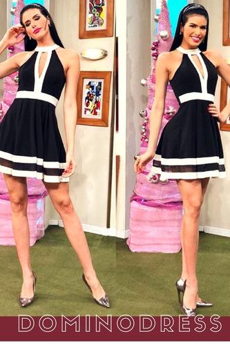 vestidos casuales cortos moda juvenil, damas y chicas