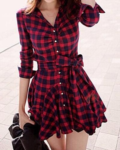 Vestidos cortos casuales hermosos
