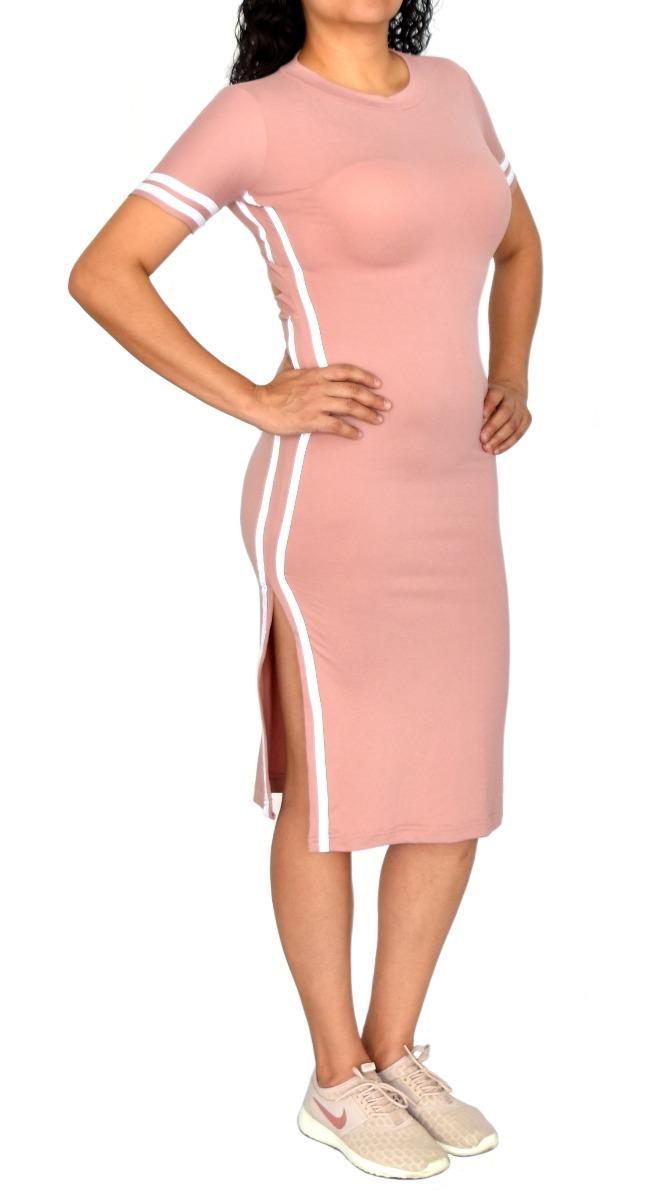 Perfecto Calientes Vestidos De Dama De Rosa Bajo 100 Patrón ...
