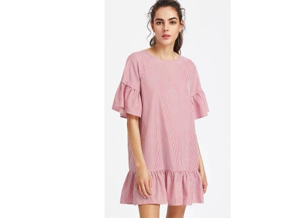 Magnífico Vestir A La Moda De La Fiesta De Compromiso Ideas ...