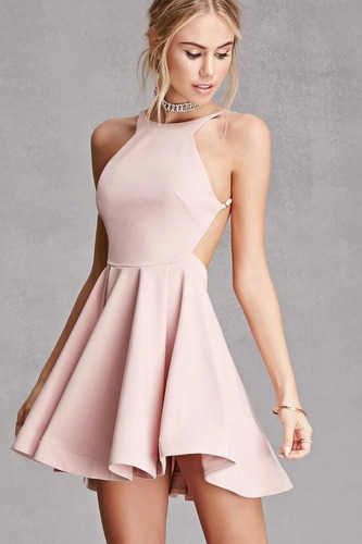 vestidos corte princesas para damas