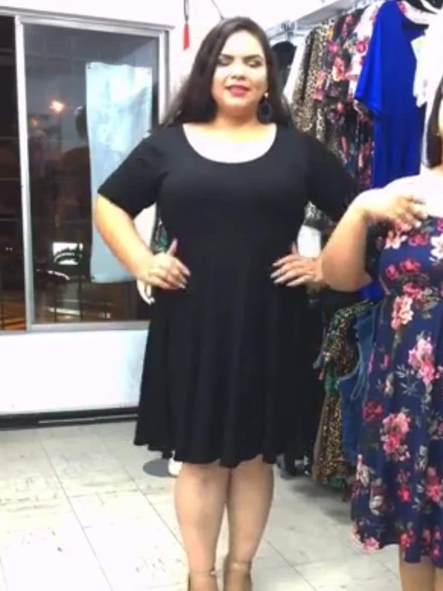 Vestidos De Moda Cortos Para Gorditas Ken Chad Consulting Ltd