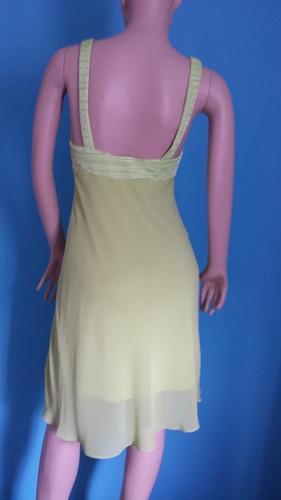 vestidos cortos casuales importados