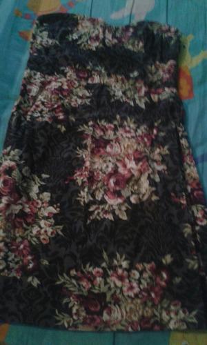 vestidos cortos dama