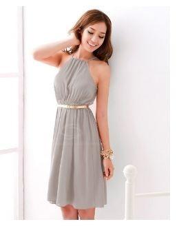 Fotos de vestidos cortos bellos