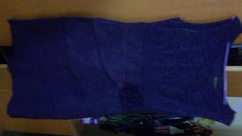 vestidos cortos de fiesta casual importados usados una vez