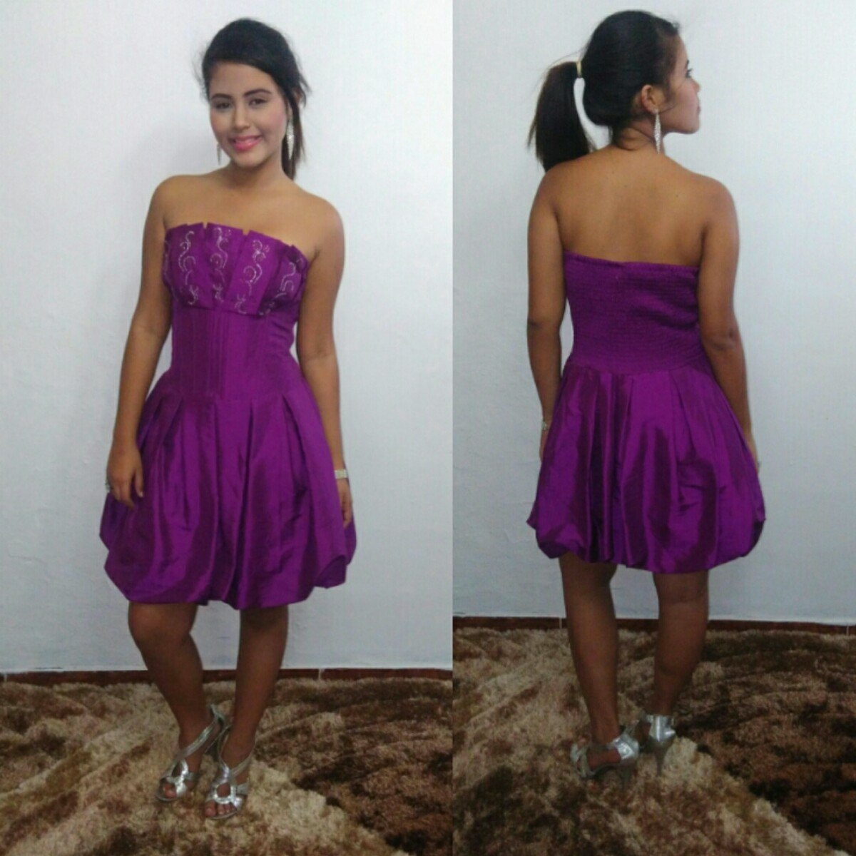 Fantástico Nuevos Vestidos De Boda De La Apariencia Modelo - Vestido ...