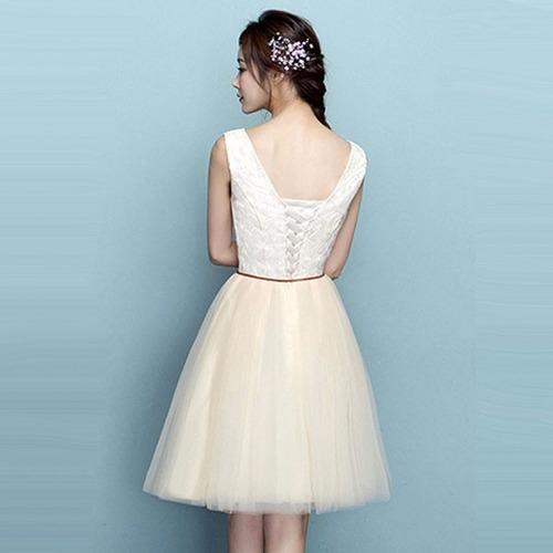 vestidos cortos dos