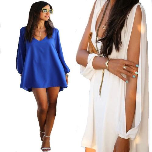vestidos cortos para varios tipo fiestas no son largo art704