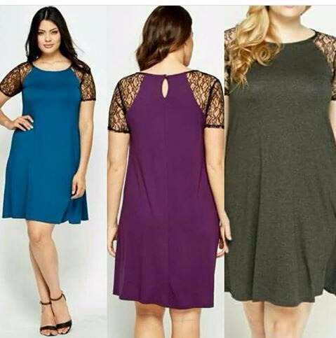 vestidos cortos ropa